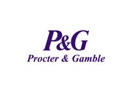 P&G Procter Gamble