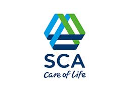 SCA-logotype